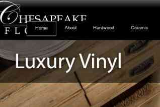 Chesapeake Flooring reviews and complaints