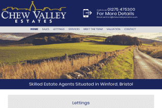 Chew Valley Estates reviews and complaints