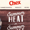 Chex reviews and complaints