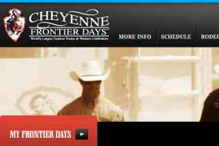 Cheyenne Frontier Days reviews and complaints
