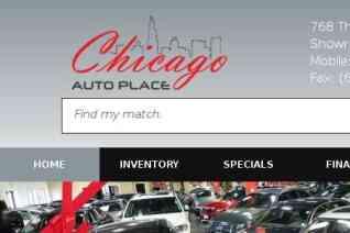 Chicago Auto Place reviews and complaints