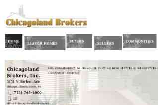 Chicagoland Brokers reviews and complaints
