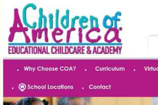 Children Of America reviews and complaints