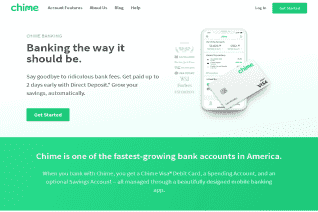Chime Bank reviews and complaints