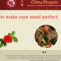China Dragon Chinese Take Out