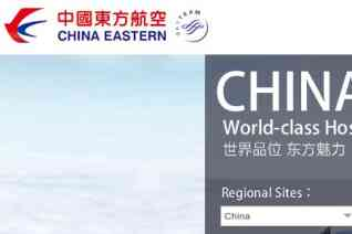 China Eastern Airlines reviews and complaints