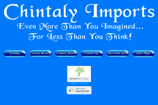 Chintaly Imports reviews and complaints