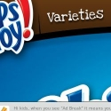 Chips Ahoy reviews and complaints