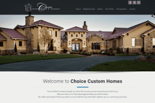 Choice Custom Homes reviews and complaints