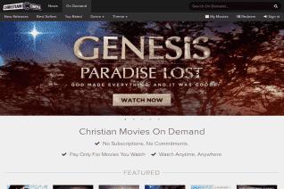 Christian Cinema reviews and complaints