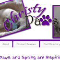 Christy Paws reviews and complaints