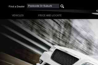 Chrysler Australia reviews and complaints