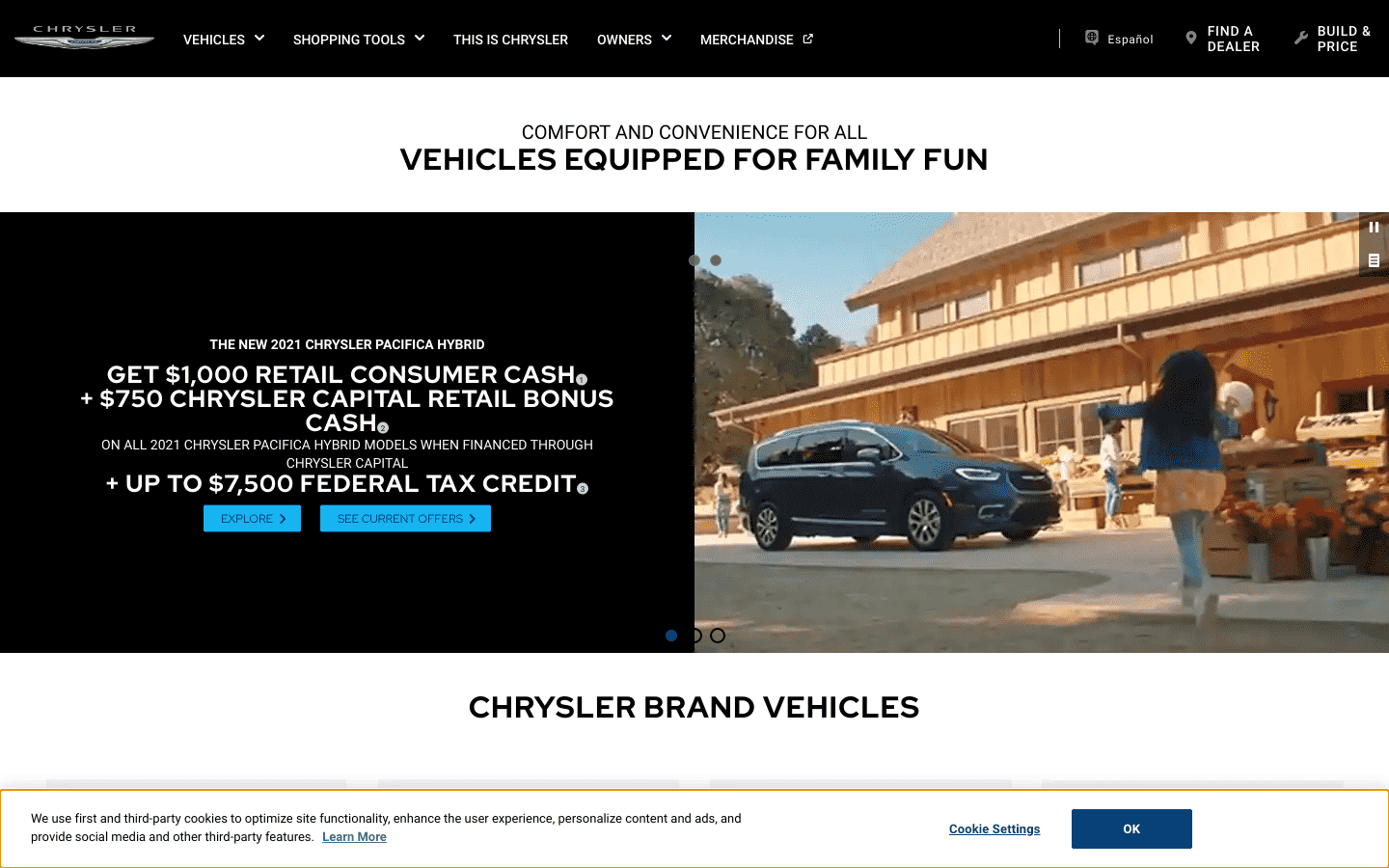 Chrysler reviews and complaints