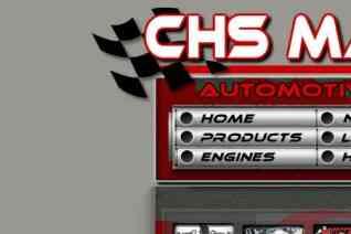 CHS Machine reviews and complaints