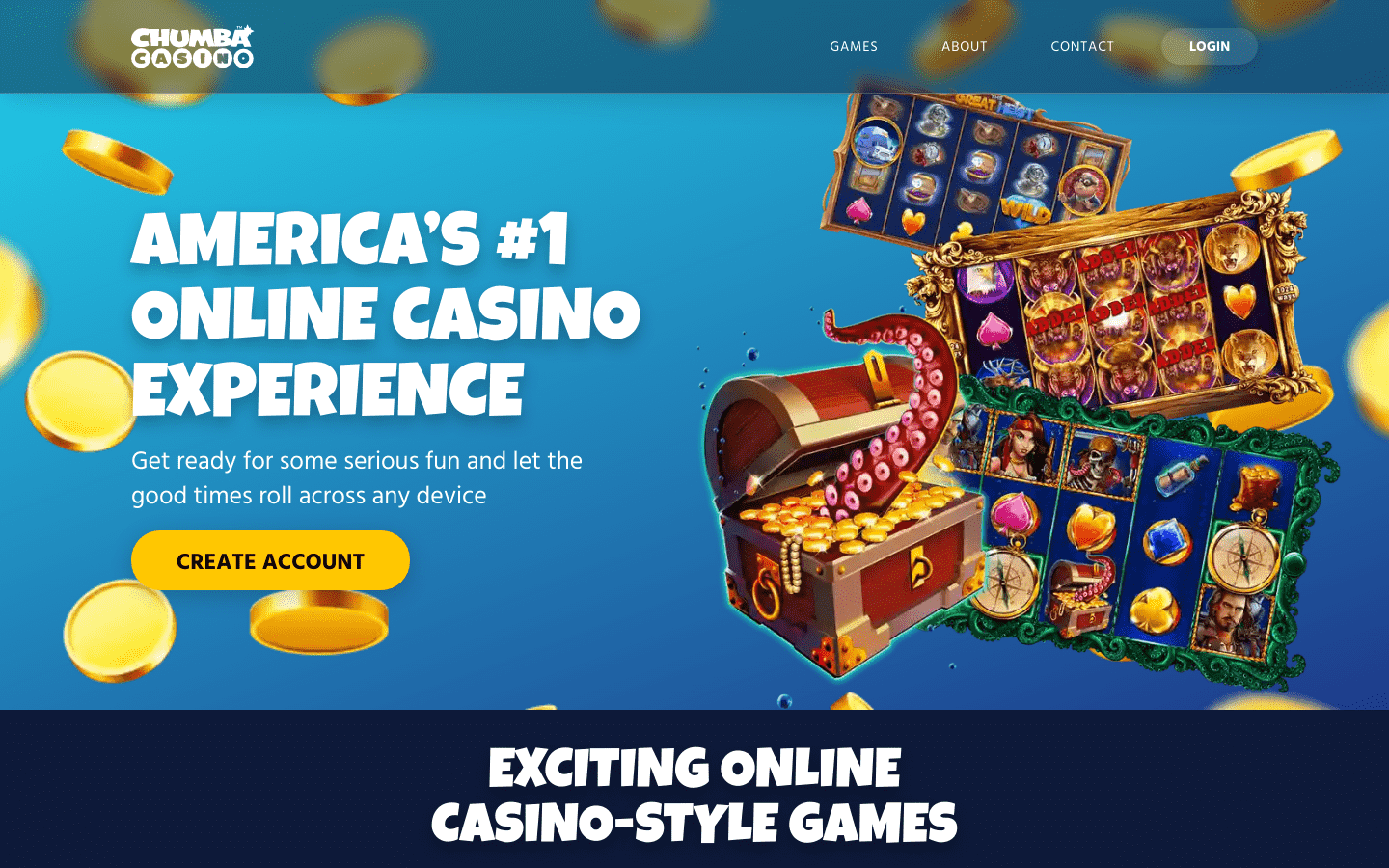 Chumba Casino reviews and complaints