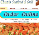 Chuns Seafood And Grill