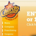 Churchs Chicken reviews and complaints