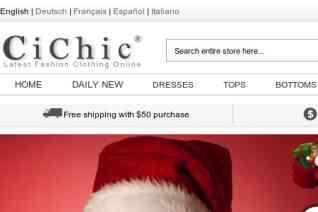Cichic reviews and complaints
