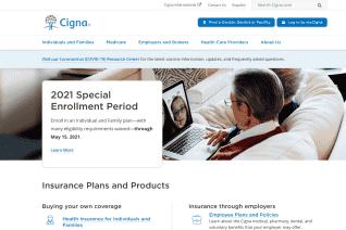 Cigna reviews and complaints