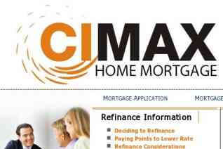 Cimax Home Mortgage reviews and complaints
