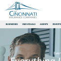 Cincinnati Financial reviews and complaints