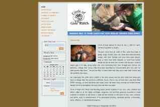 Circle Of Hope Girls Ranch reviews and complaints