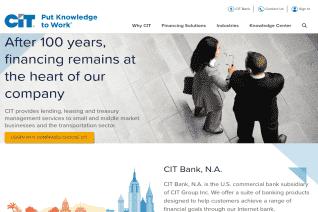 CIT Group reviews and complaints