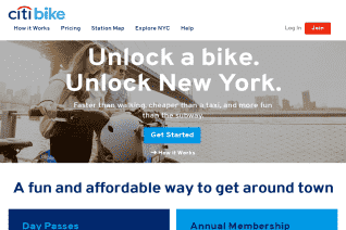 Citi Bike Nyc reviews and complaints