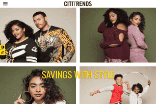 Citi Trends reviews and complaints