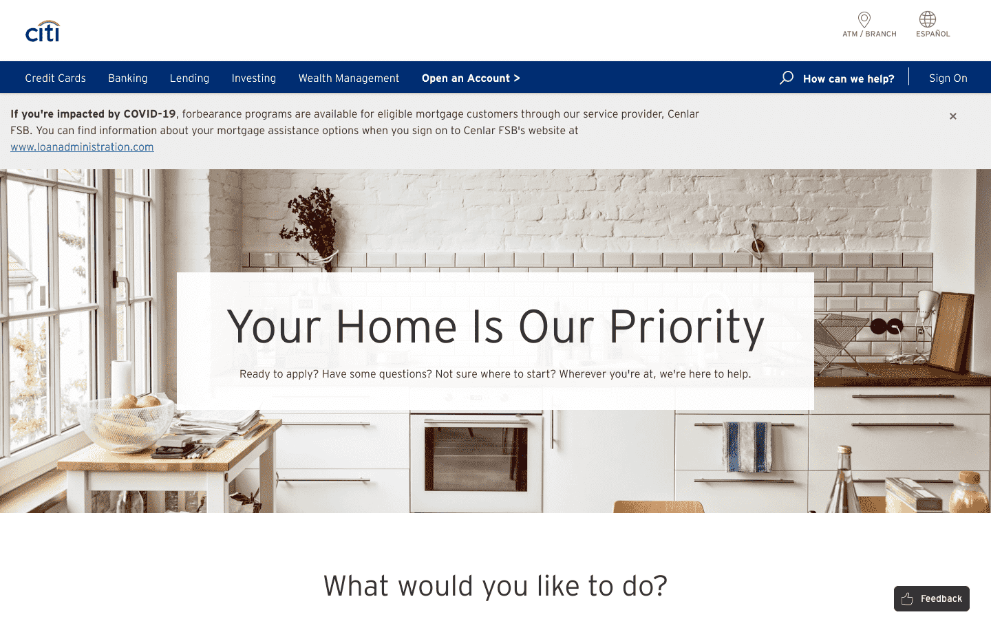 CitiMortgage reviews and complaints