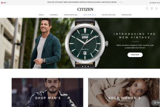 Citizen Watch reviews and complaints