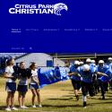 Citrus Park Christian School reviews and complaints