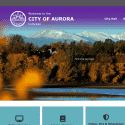 City of Aurora reviews and complaints