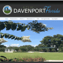 City Of Davenport Florida