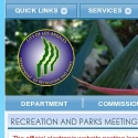 City of Los Angeles Department of Recreation and Parks reviews and complaints