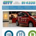 City Taxi Szczecin reviews and complaints
