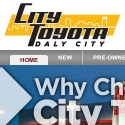 City Toyota In Daly City