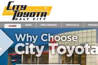 City Toyota In Daly City reviews and complaints