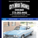 City Wide Engines