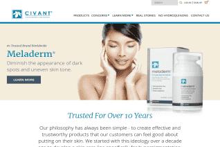 Civant Skin Care reviews and complaints