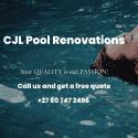 CJL Pool Renovations reviews and complaints