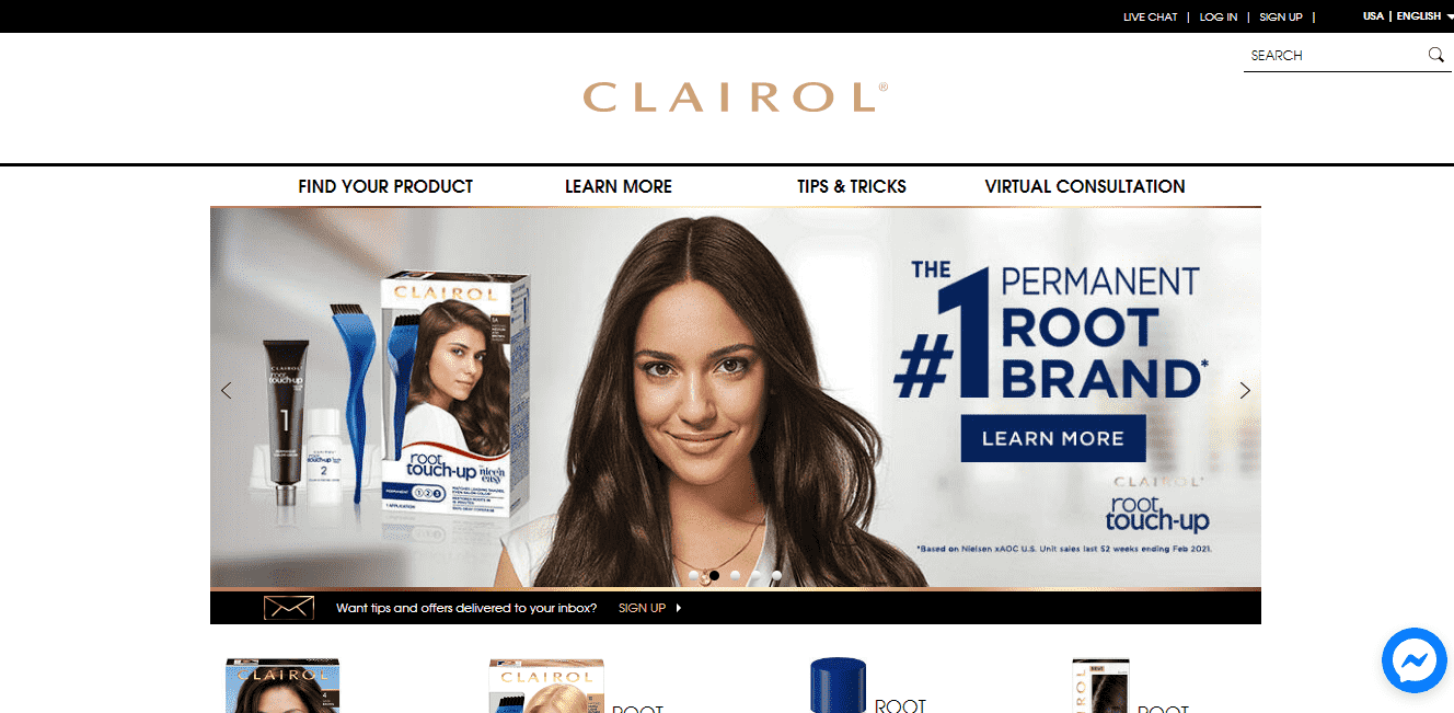 Clairol reviews and complaints