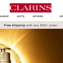 Clarins reviews and complaints