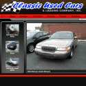 Classic Used Cars And Leasing