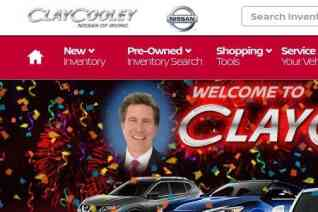 Clay Cooley Nissan Of Irving reviews and complaints