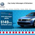 Clay Cooley Volkswagen Of Richardson