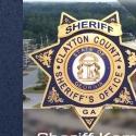 Clayton County Sheriffs Deptartment