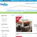 Clayton Homes Of Charlottesville