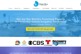 Clear Sky Recovery reviews and complaints