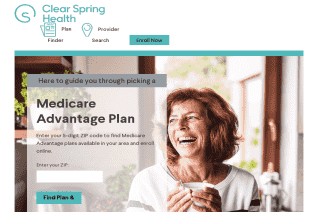 Clear Spring Health reviews and complaints